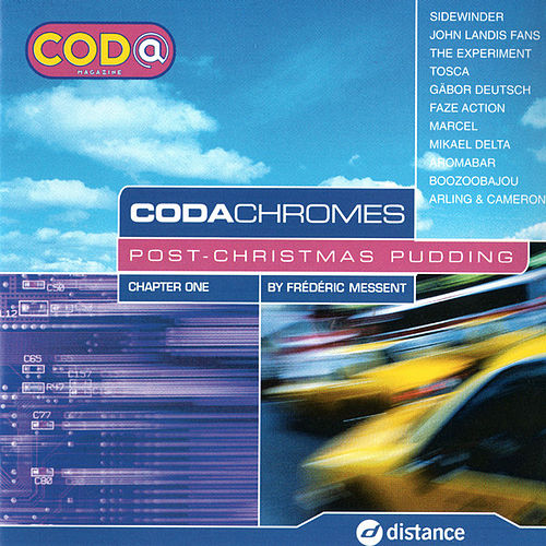 Codachromes Post-Christmas Pudding by Various Artists