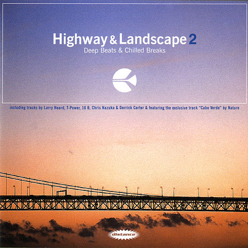 Highway & Landscape 2 by Various Artists