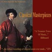 Classical Masterpieces de Various Artists