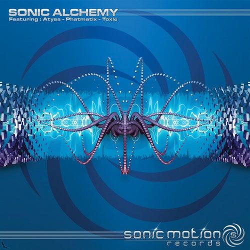 Sonic Alchemy by Atyss