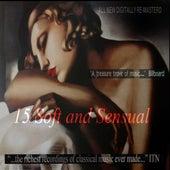 15 Soft and Sensual de Various Artists