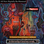 25 of the Greatest Violin Pieces Ever Made by Various Artists