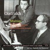 Oistrakh - Mahler by Various Artists