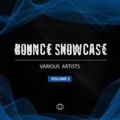 Bounce Showcase, Vol. 3 by Various Artists