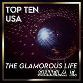 The Glamorous Life (Billboard Hot 100 - No 7) de Shiela E.