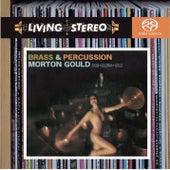 Brass & Percussion de Morton Gould