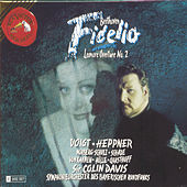 Beethoven: Fidelio by Sir Colin Davis