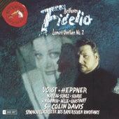 Beethoven: Fidelio de Sir Colin Davis