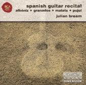 Dimension Vol. 16: Albéniz Et Al Spanish Guitar Recital by Julian Bream