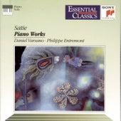 Satie: Piano Works de Daniel Varsano