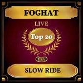 Slow Ride (Billboard Hot 100 - No 20) de Foghat