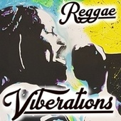 Reggae Vibrations by General Levy