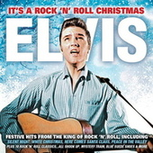 Elvis - It's A Rock N' Roll Christmas de Elvis Presley