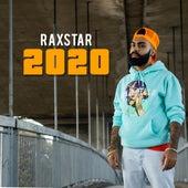 2020 by Raxstar