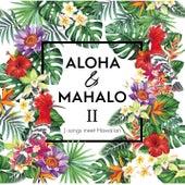 Aloha & Mahalo Two von Various Artists