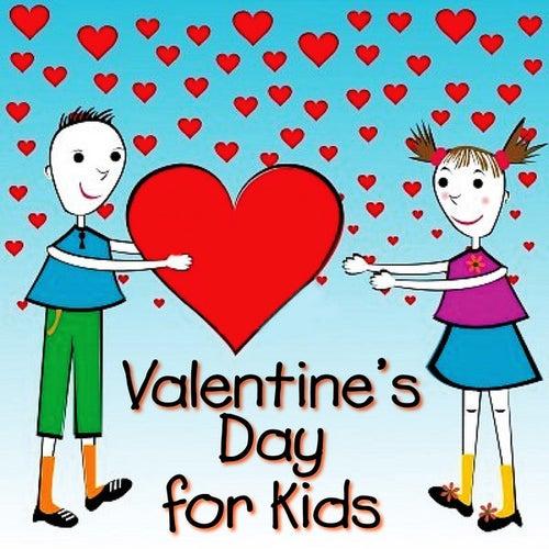 Valentine's Day for Kids by KidzTown
