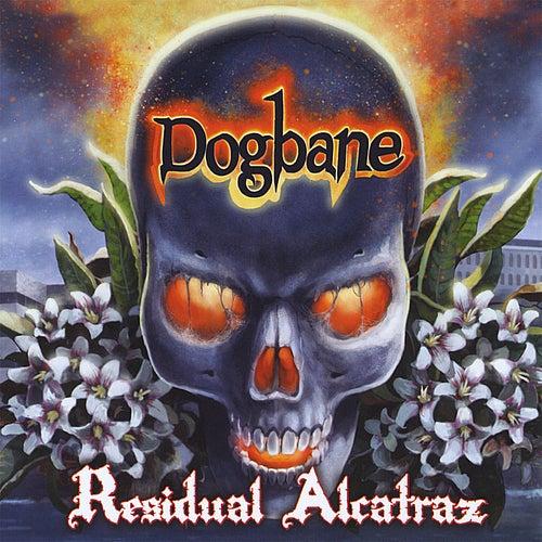 Residual Alcatraz by Dogbane