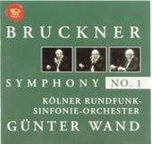 Bruckner: Symphony No. 1 by Günter Wand
