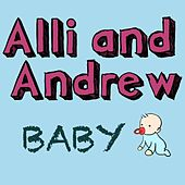 Baby (Parody) - Single by Alli and Andrew