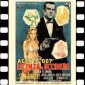 Agente 007 Licenza Di Uccidere (Original Soundtrack 1962 007 James Bond Sean Connery Ursula Andress) by John Barry
