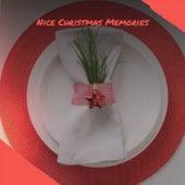 Nice Christmas Memories de The Royal Guardsmen, Ann Phillips, Santo