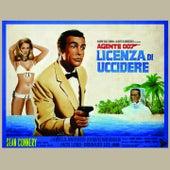 Licenza Di Uccidere (Sean Connery James Bond 007 Original Soundtrack) de John Barry