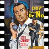 007 Ian Fleming Dr. No (Sean Connery James Bond 007 Ursula Andress Original Soundtrack) by John Barry