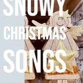 Snowy Christmas Songs by Paul