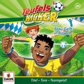 086/Blau-Gelb in Bayern! von Teufelskicker
