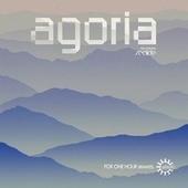 For One Hour (Remixes) by Agoria