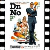Ian Fleming's Dr.No (Original Soundtrack 1962 007 James Bond Sean Connery Ursula Andress) by John Barry