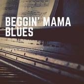 Beggin' Mama Blues de Dinah Washington