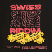 Swiss Cheese N Cheddar von Agent Sasco aka Assassin