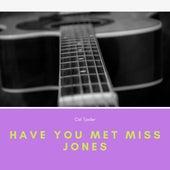Have You Met Miss Jones von Cal Tjader