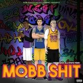 Mobb Shit (Westcoast All-Stars Remix) by JP Tha Hustler