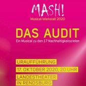 Das Audit - Musical Zu Den 17 Sdgs von MASH! Musical-Academy Schleswig-Holstein