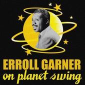 On Planet Swing by Erroll Garner