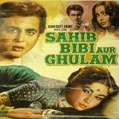 Sahib Bibi Aur Ghulam (Bollywood Cinema) by Various Artists