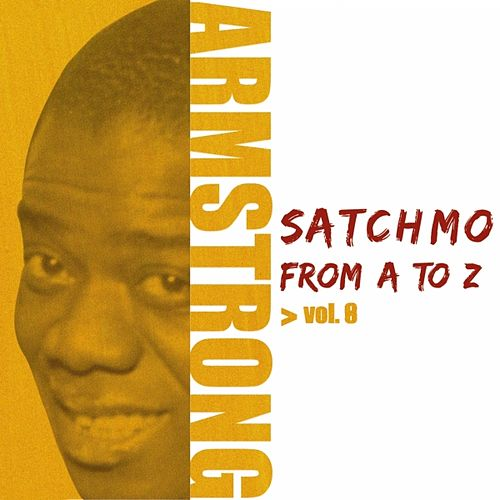 Satchmo from A to Z (Vol. 8) by Lionel Hampton
