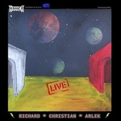 As Recorded Live in the Eu (15th Anniversary Edition) de Hammer