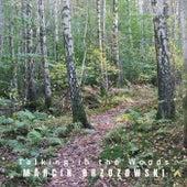 Talking in the Woods by Marcin Brzozowski