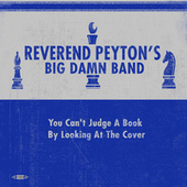 You Can't Judge a Book by Looking at the Cover by The Reverend Peyton's Big Damn Band