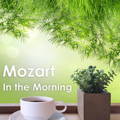 Mozart In The Morning by Wolfgang Amadeus Mozart