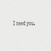 I Need You de Paul Williams