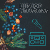 HipHop Christmas de Various Artists