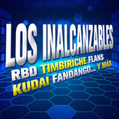 Los Inalcanzables by Various Artists