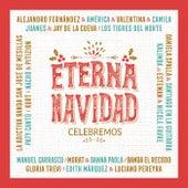 Eterna Navidad Celebremos by Elenco De Eterna Navidad