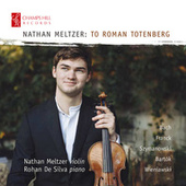 To Roman Totenberg de Nathan Meltzer
