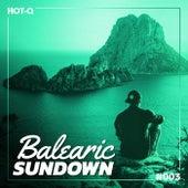 Balearic Sundown 003 de Various Artists