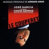 Le couperet (Original Motion Picture Soundtrack) by Armand Amar